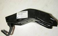 Кронштейн двигателя задний ( лебедь ) Ланос GM Корея    96221086