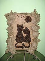 Картина Коты