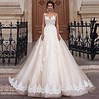 Платья свадебное y