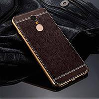 Крышка-накладка Xiaomi Redmi Note 4, фото 1