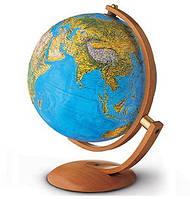 Глобус рельефный Maximus 300 мм