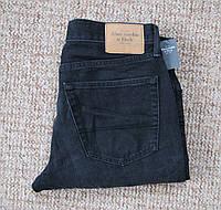 Abercrombie and Fitch джинсы skinny ОРИГИНАЛ (W32 L30) НОВЫЕ