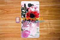Чехол-бампер TPU силиконовый Prestigio MultiPhone 5506 Grace Q5 рисунок 10