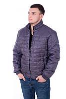 Демисезонная мужская куртка № М51 (3 цвета)