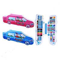 Автомобиль - набор для рисования (70 предметов)