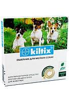 Kiltix (Килтикс) ошейник от блох и клещей  35см (Bayer)