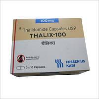 Таликс (Талидомид) капс 100 мг №30