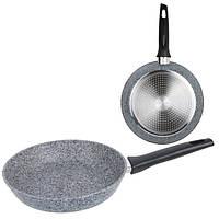 Сковорода 24 см с мраморным покрытием Maestro MR1210
