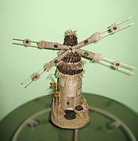 Декоративная Мельница малая, фото 1