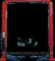 Подъемник для автосервиса 2-х стоечный 4т электрогидравлический с верхней синхронизацией 380В  TLT-240SCA
