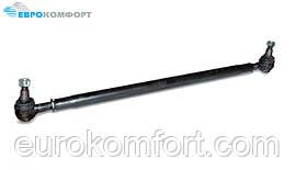 Тяга рулевая 1220-3003010 (МТЗ-80, МТЗ-82, МТЗ-1221) длинная под ГОРу