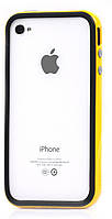 Bumpers SGP Neo Hybrid llls iPhone 4S yellow