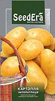 Семена картофеля Императрица Seedera 0,02 г
