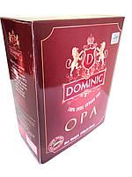 Чай черный, крупнолистовой, цейлонский DOMINIC OPA, 100 г, 45 грн.