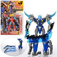 Трансформер Transformers, 23см, 2 вида, 8701