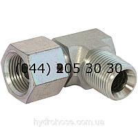 Адаптер BSP x BSP 90°, 7201, фото 1