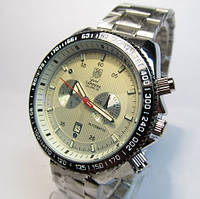 Мужские кварцевые часы Tag Heuer TA5135, фото 1