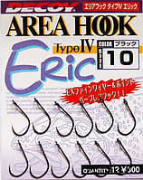 Гачок Decoy Area Hook IV Eric 4, 12шт.