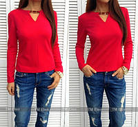 Модная элегантная женская нарядная кофта в расцветках, р-ры 42, 44, 46