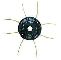 Косильная головка для триммера Forte DL-1105 (2.4 мм х 3 м)