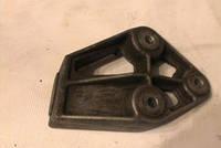 Кронштейн опоры двигателя передний правый (алюм ) Ланос, Нексия ОЕМ Корея    96078088
