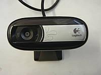 Веб-камера Lоgitech WebCam C170 (960-001066)