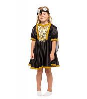 Детский маскарадный костюм Мухи Цокотухи (104-128 рост) — купить в Розницу в одессе 7км