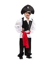 Детский маскарадный костюм Пирата (116-140 рост) — купить в Розницу в одессе 7км