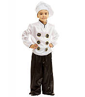 Детский маскарадный костюм Повара (110-128 рост) — купить в Розницу в одессе 7км