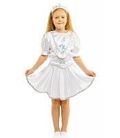 Детский маскарадный костюм Снежинки (3 до 8 лет) — купить в Розницу в одессе 7км
