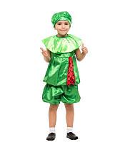 Детский маскарадный костюм Арбуза (110-128 рост) — купить в Розницу в одессе 7км