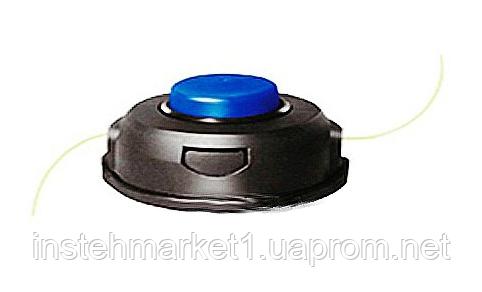Косильная головка для триммера Forte DL-1240 (2.4 мм х 3 м) полуавтоматическая