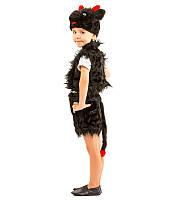 Детский маскарадный костюм Черта Чертенка (110-128 рост) — купить в Розницу в одессе 7км
