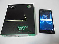 Мобильный телефон Wiko fever поддерживает 4G сети  #2245