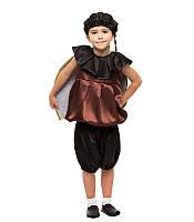 Детский маскарадный костюм Жука (110-128 рост) — от компании Discounter.top