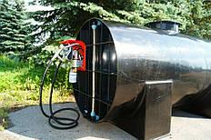 Топливная емкость БАРС-FT 11