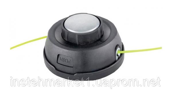 Косильная головка для триммера Forte DL-1216 (2.4 мм х 3 м) полуавтоматическая, фото 2
