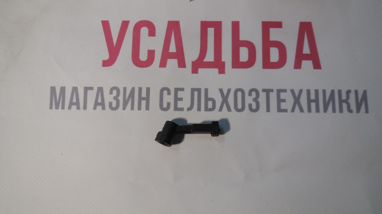 Штуцер резиновый на бензопилу Vitals,Sadko, Foresta, Днипро, Кентавр, Forte, Бригадир