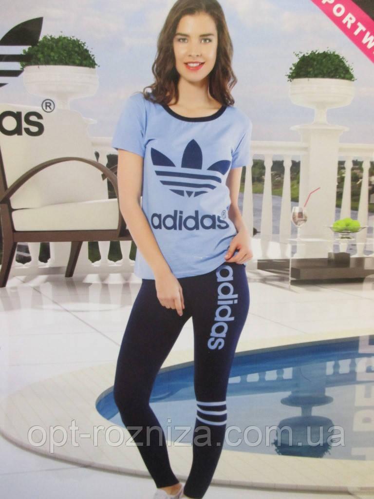Брендовые пижамы для молодежи.