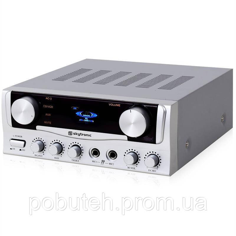 Усилитель звука Skytronic 103 102