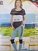 Брендовые пижамы для молодежи., фото 7
