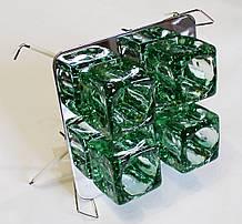 CL-905 Светильник галог. JC, зеленый