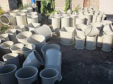 Вздуховоды из пластика