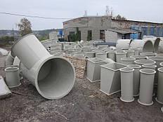Вздуховоды из пластика 1