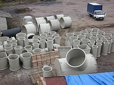 Вздуховоды из пластика 4