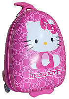 Чемодан детский Hello Kitty 2