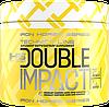 Double Impact- предтренировочный комплекс без кофеина 280 грамм