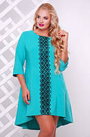 Платье женское,  размеры 48-56