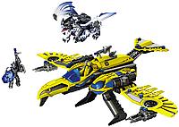 Конструктор Mega Bloks из серии Dragons Universe  Охотник на драконов 95213