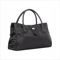 Дорожная сумка - саквояж Epol 23601 большая черная, расцветки, фото 1